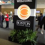 boston seafood show