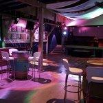 Photo of zanzi bar