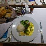 Room Service - Dinner