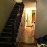 2 floors!