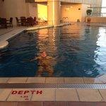 Swimming Pool again.