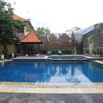 Pool Area's