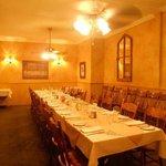 Aberfoyle Mill Restaurant