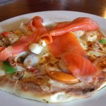 Foto de Arthur's Pizza