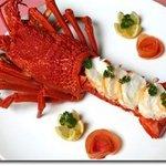 Ambrosia Seafood Restaurant