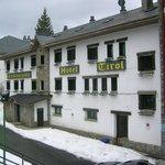 Foto de Hotel Tirol