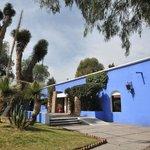 Villas Arqueologicas Teotihuacan