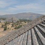Pyramides Teotihuacan