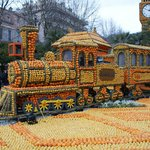 Carnaval Menton