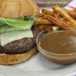 Burger Baron Drive-In