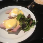 The best poached eggs, ever!