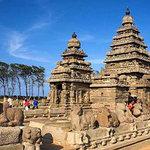 Jotsna Pvt.Ltd - Mahabalipuram Day Tour