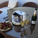 Marbella Club Hotel Foto