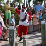 Treasure Cay Merry Christmas