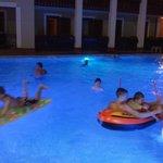 Photo de Club Hotel La Vela