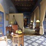 Suite Deluxe Al Azrak
