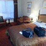 Nice room!