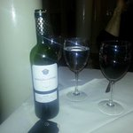 Nice wine!