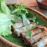 Photo de Cuon Cuon Rolls & BBQ Restaurant
