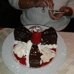 My special Birthday Cake......... wow...