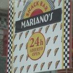 Foto de Snack Bar Mariano's