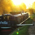 Isabella River Cruises