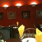Raj's palace indian restaurant