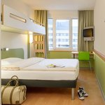 Photo de Ibis Budget Stuttgart City Nord