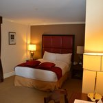 Room # 407