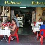 Photo de Maharat Bakery and Restaurant