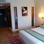 Room landscape