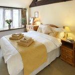 Stapeley Double Bedroom