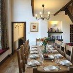 Old Granary Dining Room