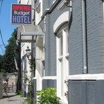Euphemia Budget Hotel