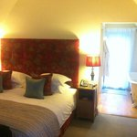 Bedroom - Manaton