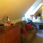 Room - Manaton