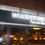 Foto de WOODSTONE Pizza and Wine Haarlem