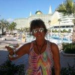 Inges Reisewelt am Pool