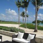 Spa, pool, restaurants and beach