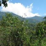 Heavenly views from Roca Dura and San Gerardo de Rivas