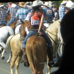 Inquire about horse back riding tours