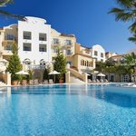 Photo de Denia La Sella Golf Resort & Spa