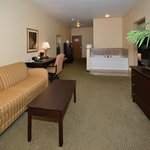 Foto de Comfort Suites of Johnson Creek