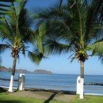 hotel en strand