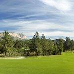 Campo de Golf 27 Hoyos