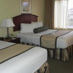 Foto de Best Western Plus Lawton Hotel & Convention Center