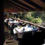 Araluen Restaurant