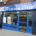 Best Fry Fish and Chips