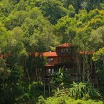 Yucuma Lodge