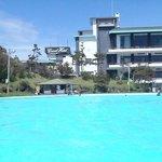 muito boa piscina